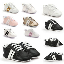 Infant Toddler Sneakers Baby Boy Girl Crib Shoes Newborn 18 Months Latest Shoe