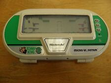 DONKEY KONG 3 BY NINTENDO GAME & WATCH MICRO VS. SYSTEM