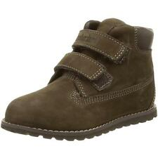 Timberland Pokey Pine Infant Dark Brown Nubuck Ankle Boots
