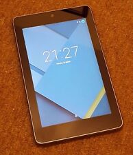 Nexus 7 1st Gen (2012) - 16GB, 32GB and 32GB-WiFi/3G Available