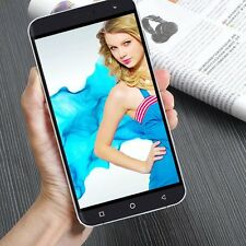 """XGODY 6""""inch 4 Quad Core Cell Phone Unlocked 2 SIM 3G GSM Smartphone Android 5.1"""