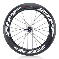 ZIPP 808 FIRECREST CARBON CLINCHER REAR 24 SPOKES 10/11 SPEED