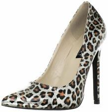 Pleaser SEXY-20/SPCP Womens Sexy-20/SPCP Pump- Choose SZ/Color.