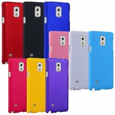 Ultra Thin Slim Premium Hard Back Shell Cell Case Cover For Samsung Galaxy Phone
