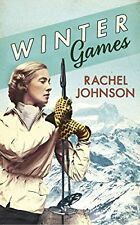 Winter Games, Johnson, Rachel, Used; Very Good Book