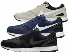 Mens NIKE Air Trainers Real Suede Casual Lace Up Memory Foam Shoe Vibenna