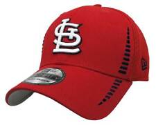 New Era MLB Men's Speed Neo St Louis Cardinals Fitted Baseball Hat 80471165