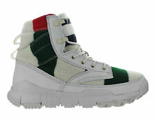 """Mens Nike SFB Special Field Boot Leather 6"""" NSW NP QS Off White Black 875040-101"""