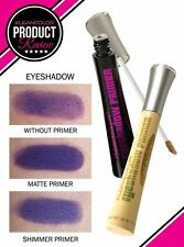 Kleancolor Eyeshadow Primer Matte Long-lasting and Prevent Creasing and Fading