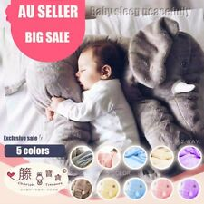 Stuffed Animal Pillow Cushion Kids Baby Sleeping Soft Pillow Toy Cute Cotton RR