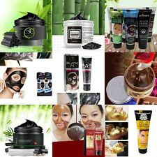 Purifying Black Peel-off Charcoal Nose Pore Cleansing Blackhead Peel Off mask