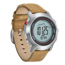 Spovan Men Outdoor Sports Hiking Digital Watch Altimeter Thermometer Compass