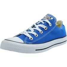 Converse Chuck Taylor All Star Soar Blue Textile Trainers Shoes