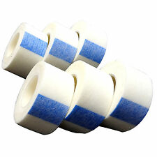 CMS Medical Microporous First Aid Surgical Multi-Purpose Tape 2.5cm x 10m Rolls