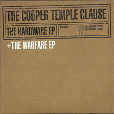 THE COOPER TEMPLE CLAUSE Hardware EP + W BVCP-29903~4 CD JAPAN 2001 NEW