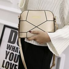 Women PU Leather Shoulder Bag Tote Purse Crossbody Messenger Satchel Handbag NEW