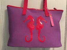 Macbeth Collection Lightweight Neoprene Tote/Purse NEW Various Colors/Designs