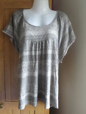 George top size 24
