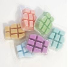 Scentsy Bars Wax Scents 3.2oz (RARE/Classic/Cafe/Romance/Spa) NEW - FREE SHIP