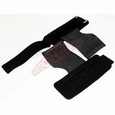 Outbak Bodysports GYM WRIST SUPPORT Lifting & Pushing Pads-Small,Medium Or Large
