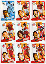 Topps Premier League I Cards 2006/2007 (51-100) - choose your card