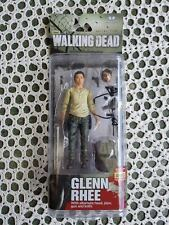 The Walking Dead McFarlane Action Figure (Glenn, Maggie, The Governor)