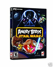Angry Birds Star Wars (PC, 2012)new Sealed