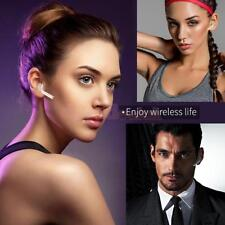 Wireless Bluetooth 4.1 Sport Stereo Headphone Earphone Headset for iPhone