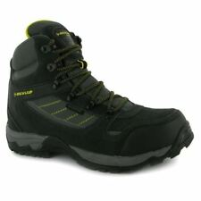 Karrimor Stelvio Walking Cushioned Insole Waterproof Leather Boots Lace Mens 8,9