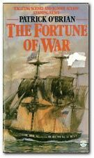 The Fortune Of War, OBrian, Patrick, Used; Very Good Book