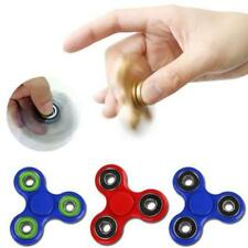 Brand New Fidget Finger Hand spinner focus ultimate Spin Toys Relieve Stress