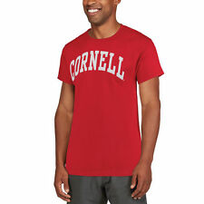 Cornell Big Red Red Basic Arch T-Shirt - College