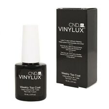 CND VINYLUX WeeklyTop Coat 15ml / 0.5 fl.oz