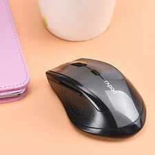 Mouse Gaming Wireless Optical Pc Laptop Mice 4ghz Usb Computer Dpi Receiver Hot