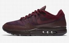 Nike Air Max 1 Ultra Flyknit Mens Trainers Size UK 8, 9, 10, 11.5 New RRP £120