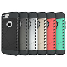 iPhone 7 PLUS Armour Hard Shell  Protective Case Tough Shock Proof Cover Z-TECH
