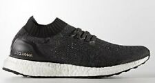 adidas Performance ULTRA BOOST UNCAGED MEN RUNNING SHOES Black- US 10,10.5 Or 11
