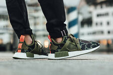 ADIDAS NMD XR1 DUCK CAMO / OLIVE GREEN BA7232 BRAND NEW, ALL SIZES AVAILABLE