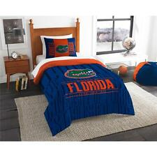 NCAA Florida Gators Comforter Set Bedding Officially Licensed