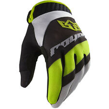 Royal Racing Victory Gloves 2015 MTB Mountain Bike Full Finger Protection New