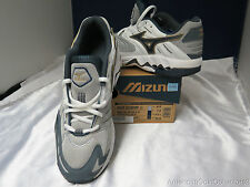 MEN'S MIZUNO WAVE ALCHEMY III ATHLETIC SHOES   MUST SEE   BRAND NEW IN BOX 0154 