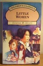 Little Women (Childrens Classics), Alcott, Louisa M., Used; Very Good Book