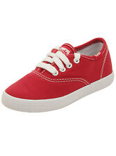 Keds Toddler Champion CVO Sneakers in Red