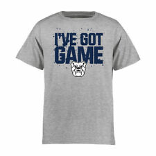 Butler Bulldogs Youth Ash Got Game T-Shirt - College