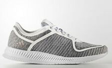 adidas Performance Women ATHLETICS BOUNCE SHOES Grey/White- Size US 8, 8.5 Or 9