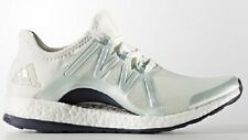 adidas Performance Women PURE BOOST XPOSE SHOES,LINEN GREEN- Size 10, 10.5 Or 11