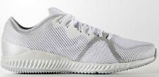 adidas Performance Women CRAZYTRAIN BOUNCE SHOES White/Grey- US 9.5,10 Or 10.5