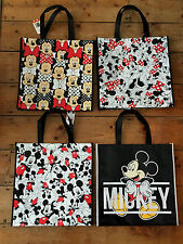 BRAND NEW Disney Minnie Mickey Mouse tote reusable shopping bag for life