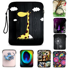 "Soft Tablet Sleeve Bag Case Cover Pouch For 9.7"" Apple iPad Air 1/2 A1822 A1823"