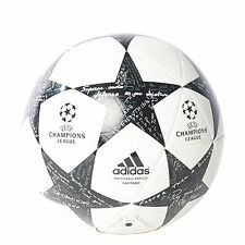 Adidas UCL Ball Finale Football Juventus Capitano Champions League New AP0392